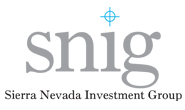 snig: Sierra Nevada Investment Group